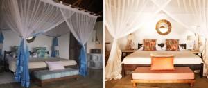 Bedrooms at Azura Quilalea