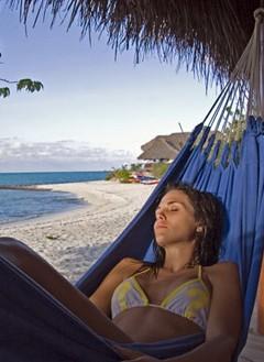 Hammock relaxation