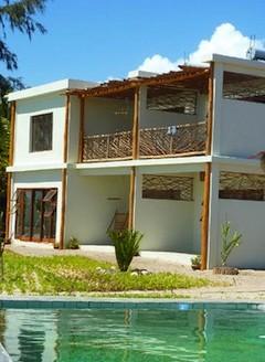 Casa Babi outside